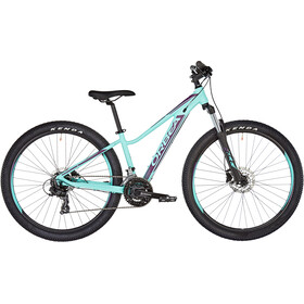 "ORBEA MX XS ENT 60 27,5"" Kinder turquoise-purple"